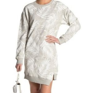 Current/Elliot The Breck Sweater Dress